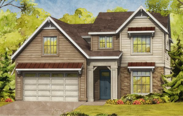 Canyon County Parade of Homes by Brighton Homes