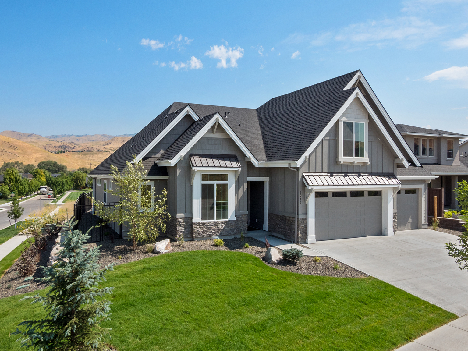 Homes in Boise ID