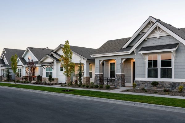 Active Adult Community in Meridian ID