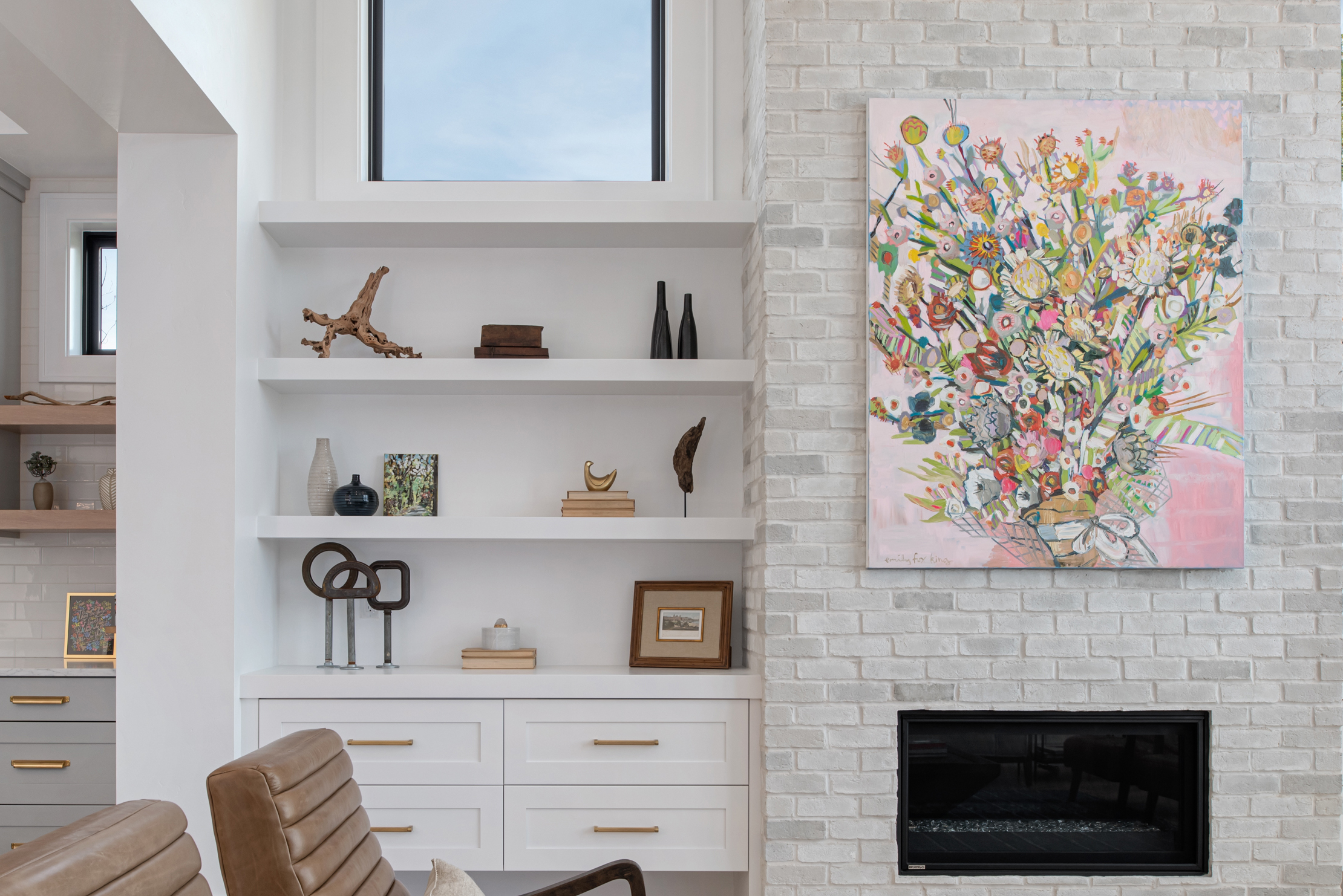 Picking Art for your Brighton Home Idaho