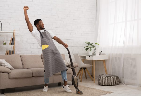 Tips for Cleaning Your Home for the Holidays