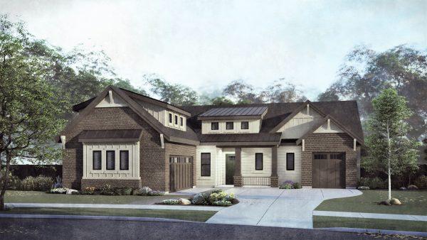 3609 W. Neville Ranch Ct.