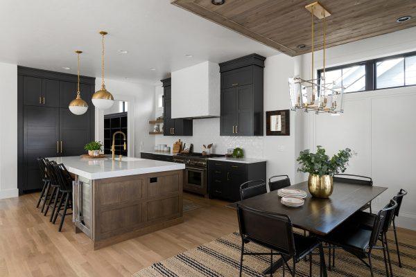 Interior Design Trends for Fall 2021