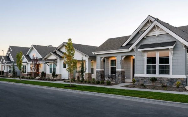 Visit Our New Model Home in Cadence