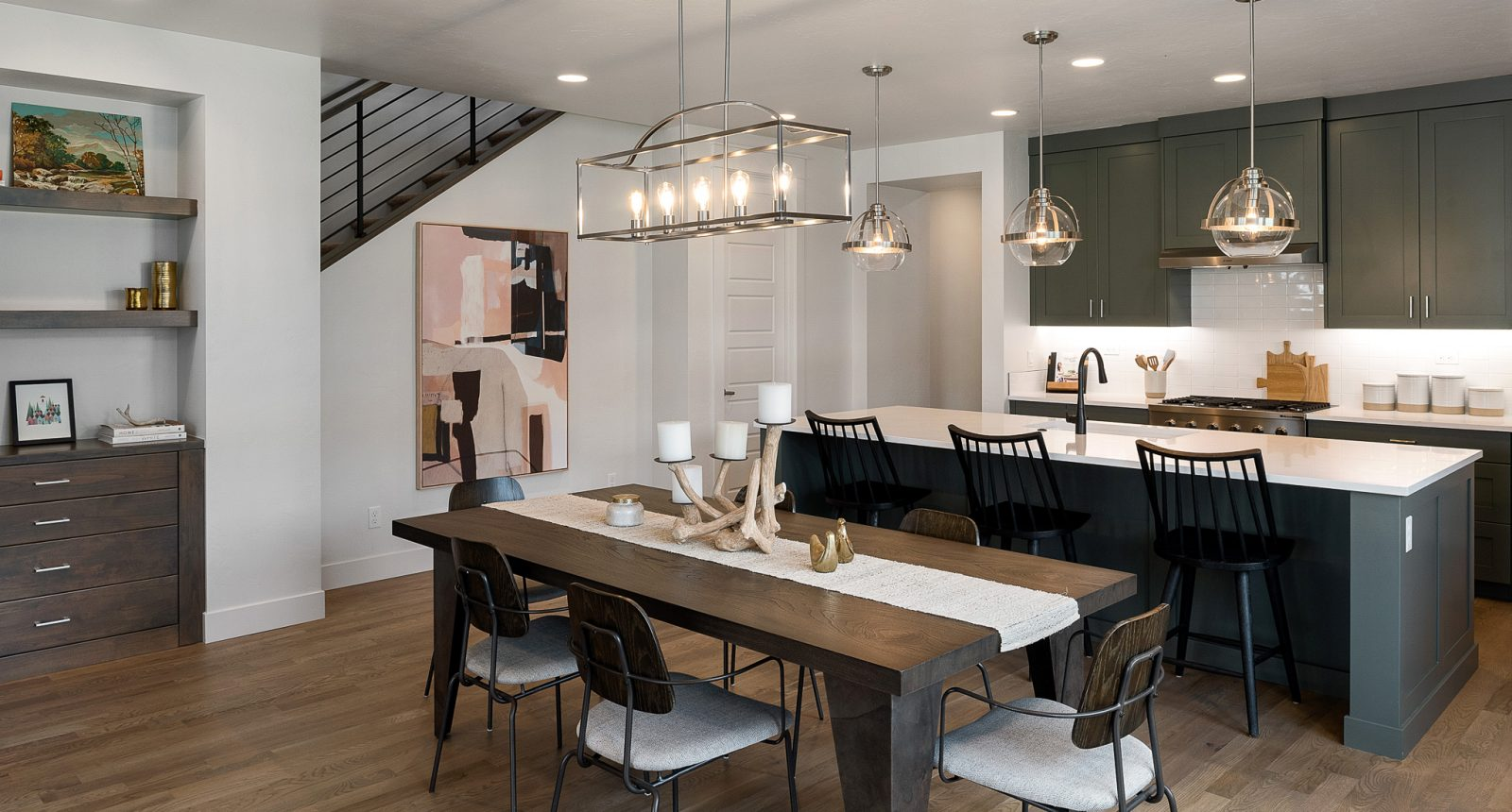 Boise Parade of Homes